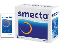 Smecta thuốc điều trị tiêu chảy cho trẻ em