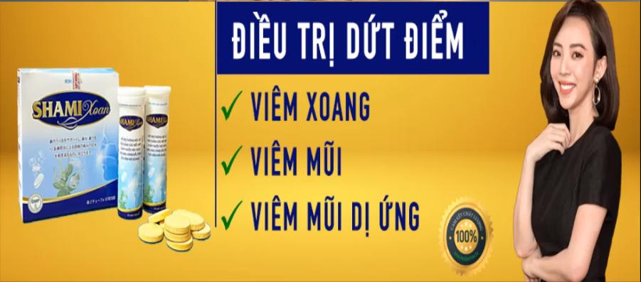 Những quảng cáo sai hoàn toàn so với giấy phép công bố chức năng của Shami Xoan
