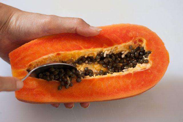 Cây Đu Đủ - Carica Papaya
