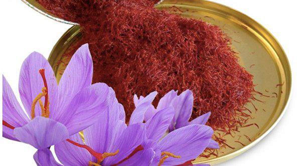 Cực kỳ quý hiếm và đắt đỏ, nhụy hoa nghệ tây được ví như vàng đỏ vì những tác dụng không ngờ đối với súc khỏe.