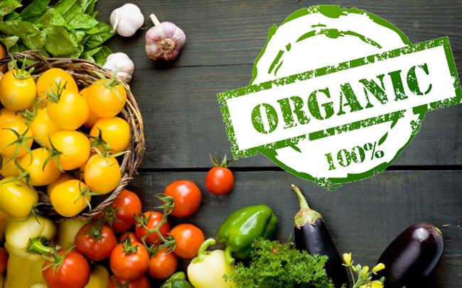 Thực phẩm organic