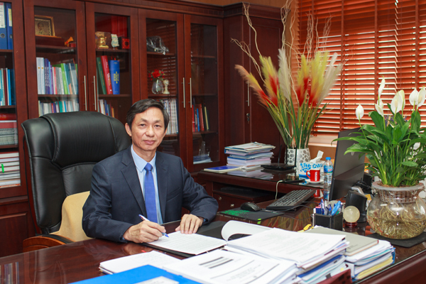 PGS.TS Nguyễn Hoàng Long cho biết, việc có thêm Buprenorphine sẽ giúp người nghiện có thêm lựa chọn