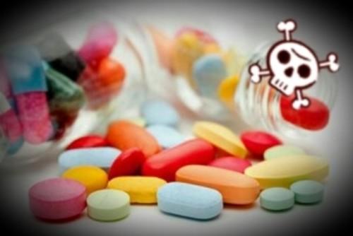 Đình chỉ lưu hành và thu hồi trên toàn quốc thuốc viên nang cứng Sarinex (Celecoxib 200mg)