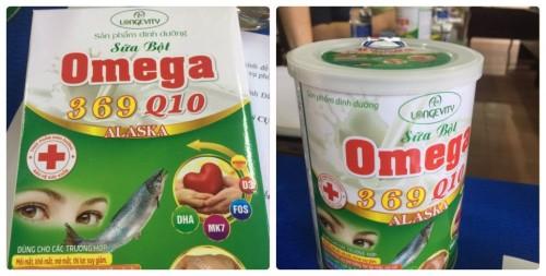 Nhẫn tâm lừa bán hơn 5 nghìn hộp sữa bột kém chất lượng cho người già