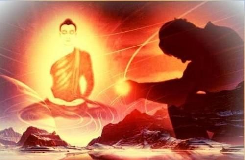 Nghe nhà sư giảng về nguồn gốc tâm linh của ung thư