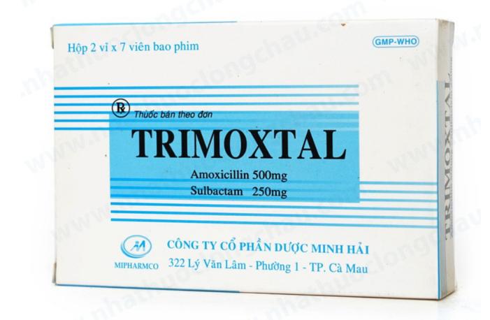Thu hồi thuốc kháng sinh chữa viêm đường hô hấp do không đạt chất lượng