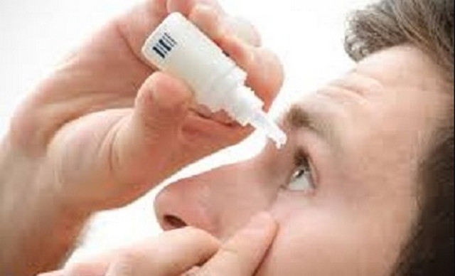 Thu hồi khẩn thuốc nhỏ mắt tobraquin