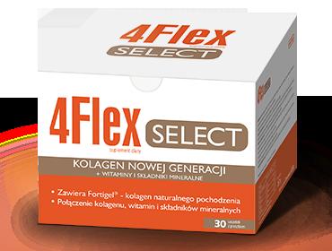 4flex thế hệ mới của Collagen hỗ trợ điều trị xương khớp