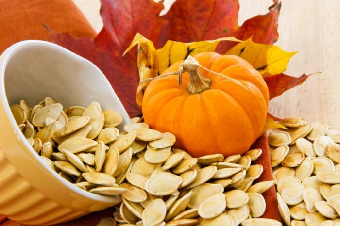 Hạt bí ngô có tác dụng chữa bệnh gì