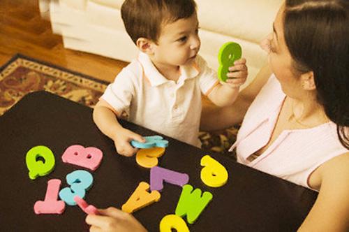 Dạy trẻ biết đếm, nhớ số cực dễ với đồ ăn