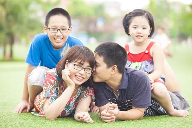 Trách nhiệm chồng đối với vợ và Bổn phận vợ đối với chồng để có gia đình hạnh phúc