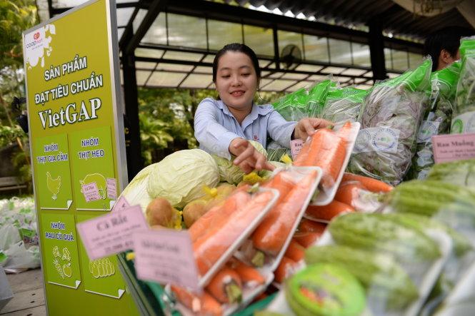 Thế nào là thực phẩm an toàn, thực phẩm hữu cơ?