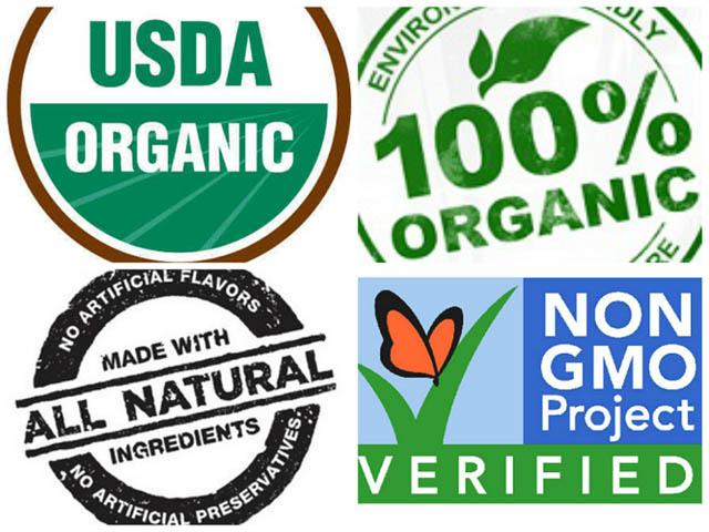 Chọn mua rau hữu cơ cho bữa cơm gia đình an toàn