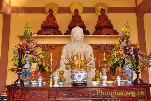 Những loại tín ngưỡng nhân gian không phải là đạo Phật ai cũng cần biết