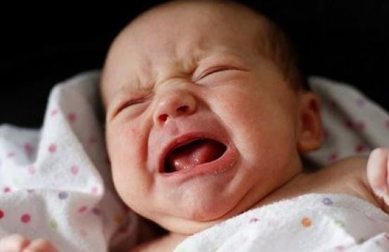 7 Bài thuốc thuốc hay chữa chứng khóc đêm, khóc dạ đề