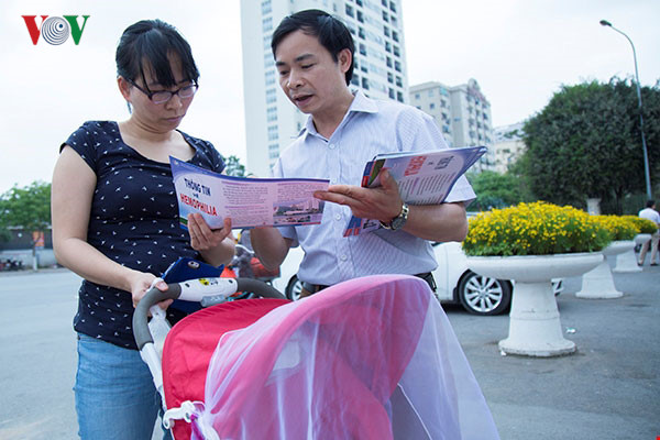 Việt Nam hiện có hơn 30.000 phụ nữ mang gene bệnh này và chỉ truyền bệnh cho con trai.