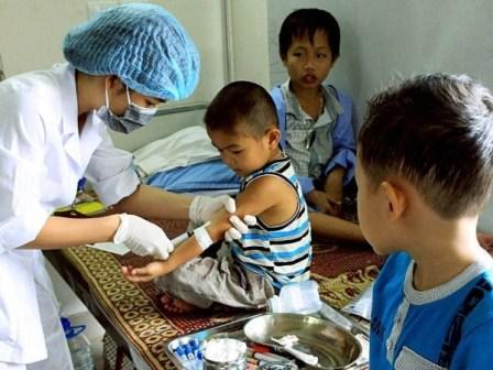Loại bệnh trẻ em không cần chữa