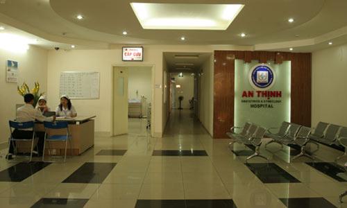 Bệnh viện phụ sản khoa tư nhân đầu tiên tại miền Bắc