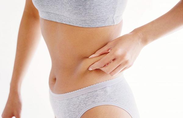 Làm thế nào để giảm mỡ bụng tại nhà?