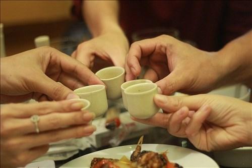 Sáu loại thảo dược Việt Nam giúp cai rượu cực kỳ hiệu quả