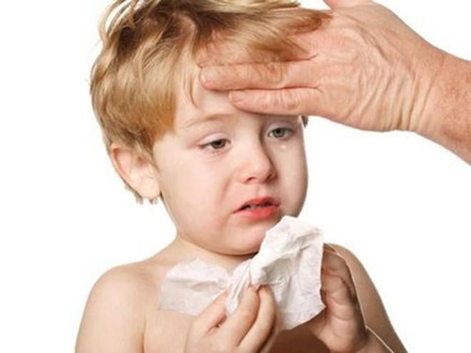 Bệnh hô hấp tái phát nhiều lần gây nguy hiểm sức khỏe