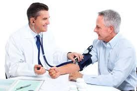 Cách phòng ngừa bệnh cao huyết áp