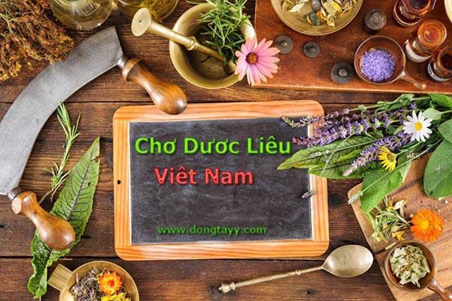 Chợ Dược Liệu Việt Nam: Các mặt hàng đang được bán, Đương quy, Rễ đinh lăng, Ba kích tím, Hồ tiêu