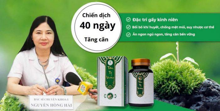 Thực phẩm bảo vệ sức khỏe Tâm Tỳ Vương quảng cáo lừa dối người tiêu dùng?