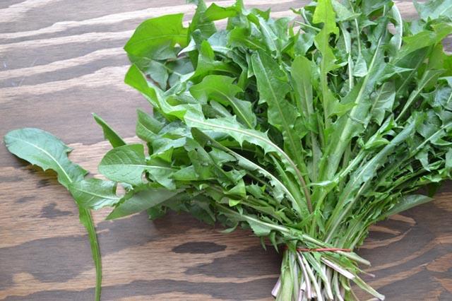 Công thức giúp giải độc gan vô cùng hiệu quả từ nguyên liệu Bồ công anh, cà rốt và dưa chuột