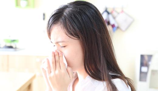 Làm gì khi bị viêm mũi mãn tính nặng?
