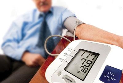 Điều trị đúng mức bệnh cao huyết áp