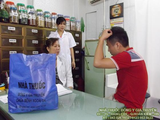 Nhà Thuốc Đông Y Gia Truyền 15 Hàng Cót - Hà Nội
