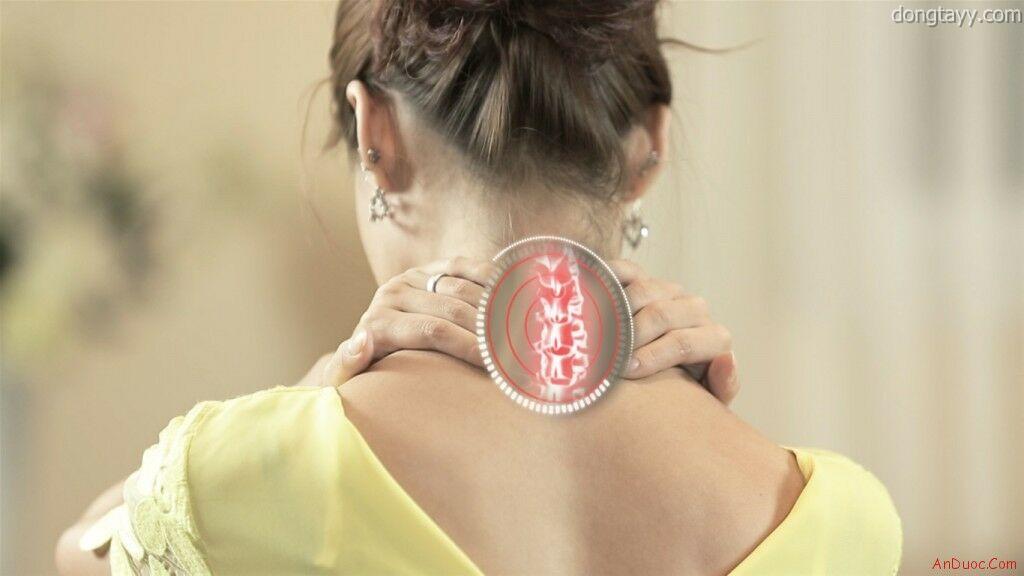 Bài thuốc trị thoái hóa khớp cổ, thắt lưng