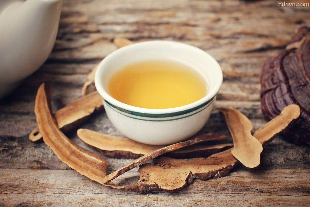 6 tác dụng của nấm linh chi với làm đẹp, chăm sóc da
