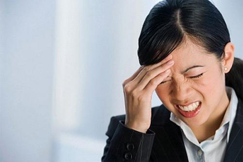 Đông y chữa bệnh đau đầu