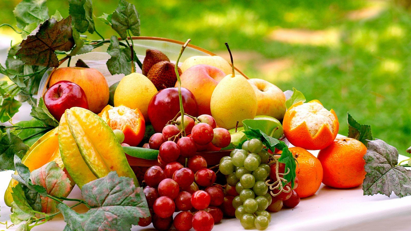 Ăn 10 loại trái cây này kiểu gì cũng giúp bạn giảm cân