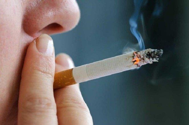 Hút thuốc và các bệnh hô hấp
