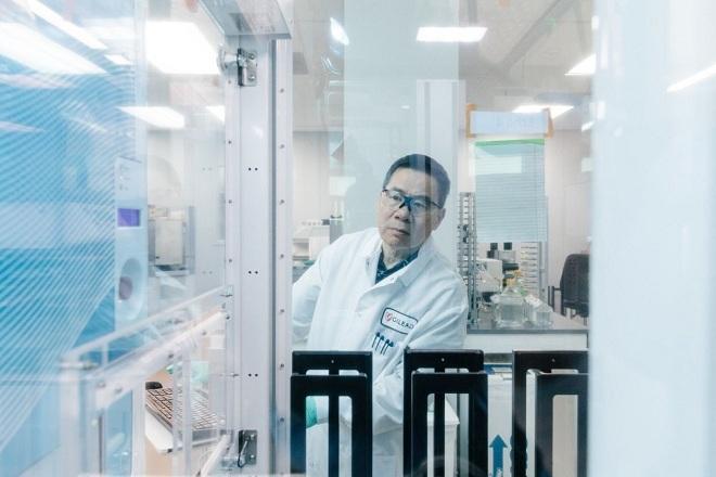 Công ty Trung Quốc khoác lác về thuốc kháng Virus corona