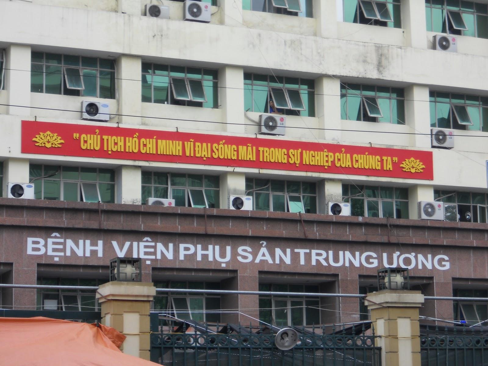 Địa chỉ nạo hút thai an toàn, uy tín tại Hà Nội