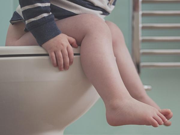 Vì sao trẻ hay bị tiêu chảy?