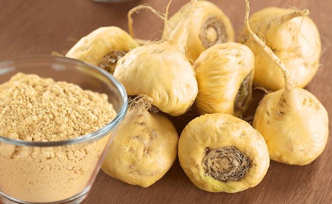 12 công dụng của maca (lepidium meyenii) thảo dược cho phụ nữ