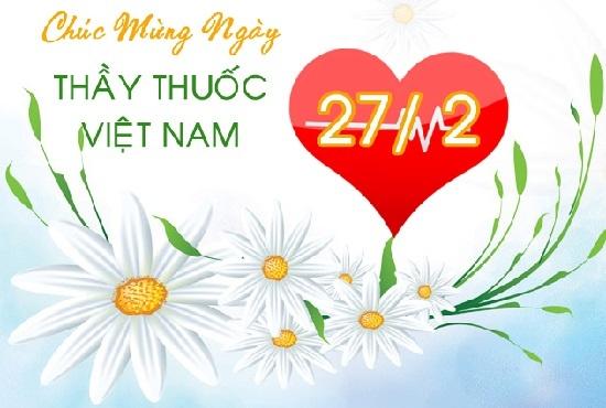 Nghề Y, Lịch sử và ý nghĩa ngày Thầy Thuốc Việt Nam 27/02
