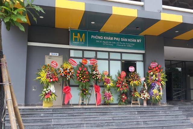 Phòng khám Siêu âm sản phụ khoa ở Linh Đàm uy tín