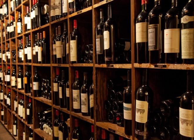 3 lợi ích bất ngờ cho sức khỏe của rượu vang