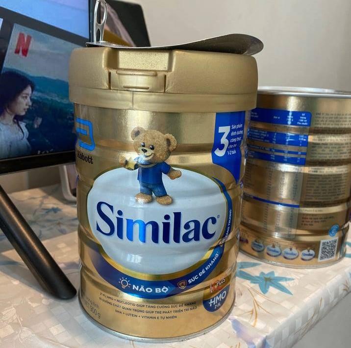 Công ty TNHH dinh dưỡng 3A liên tiếp dính 'phốt' bị tố sữa nhập khẩu kém chất lượng