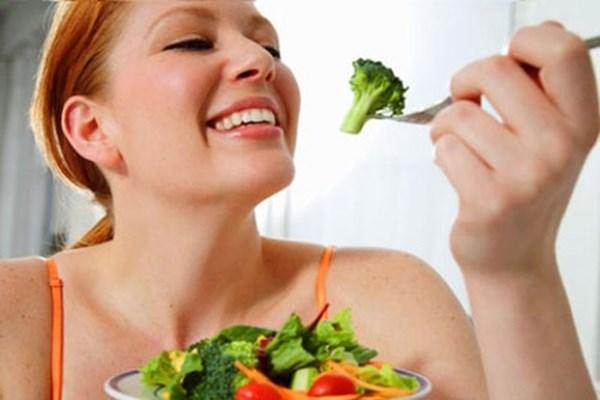 Chế độ ăn cho người sỏi tiết niệu