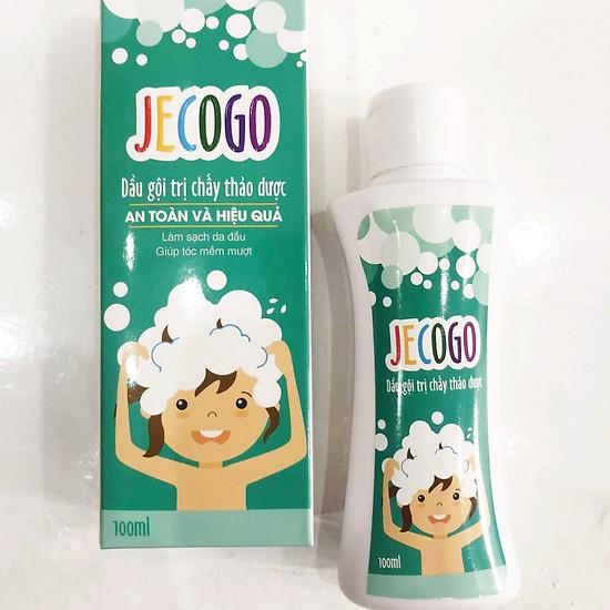 Sản phẩm Jecogo ngang nhiên ghi nhãn không phù hợp với tính năng sản phẩm