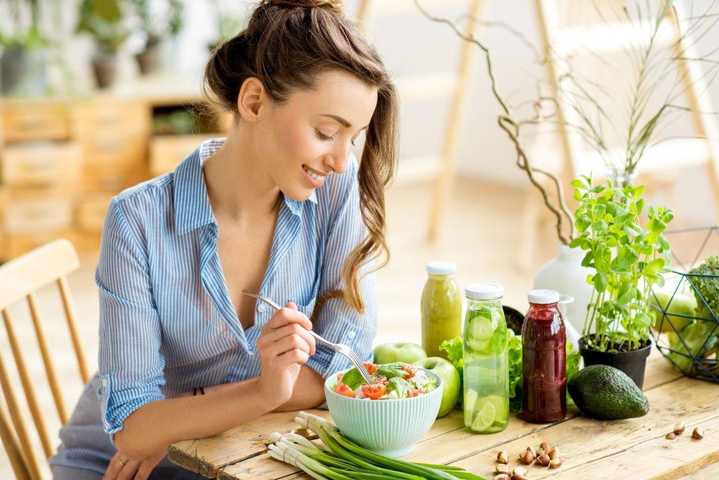 Thực phẩm cho sinh lý Nữ: Thực phẩm giúp nàng tăng hưng phấn