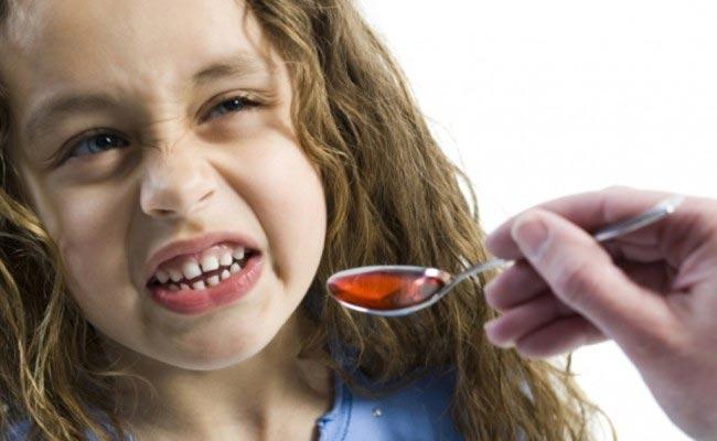 Siro ho đông dược cho trẻ em: Mối nguy từ dược liệu bẩn Trung Quốc