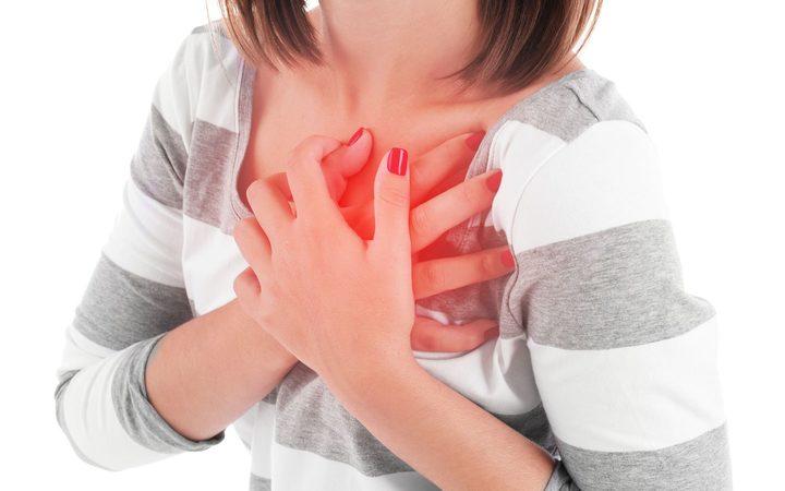 Đối phó với bệnh tim mạch, nên phòng ngừa từ xa